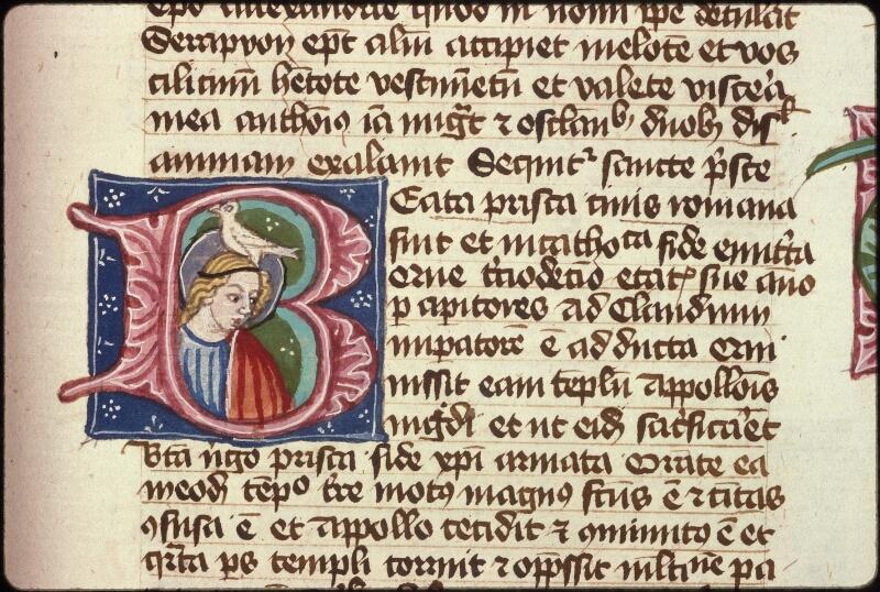 Prague, Musée nat., Bibl., XV. A. 12, f. 075 - vue 1