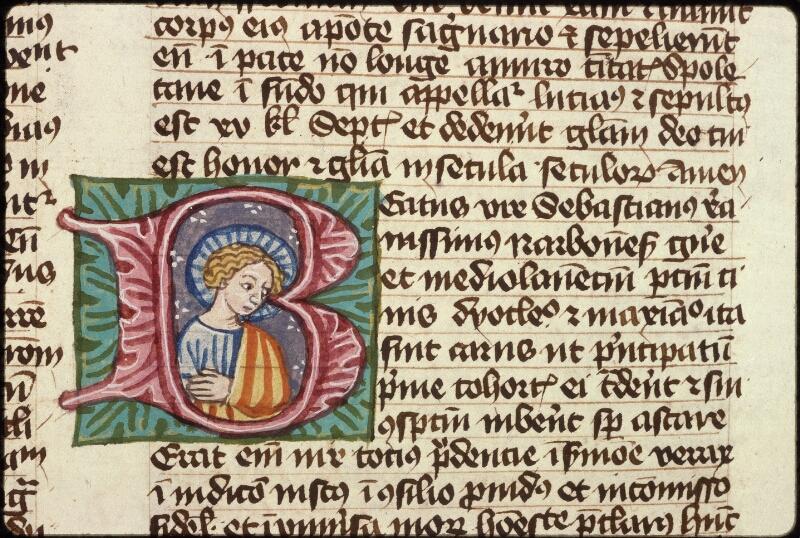 Prague, Musée nat., Bibl., XV. A. 12, f. 075v