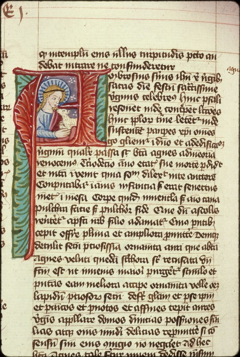 Prague, Musée nat., Bibl., XV. A. 12, f. 082v