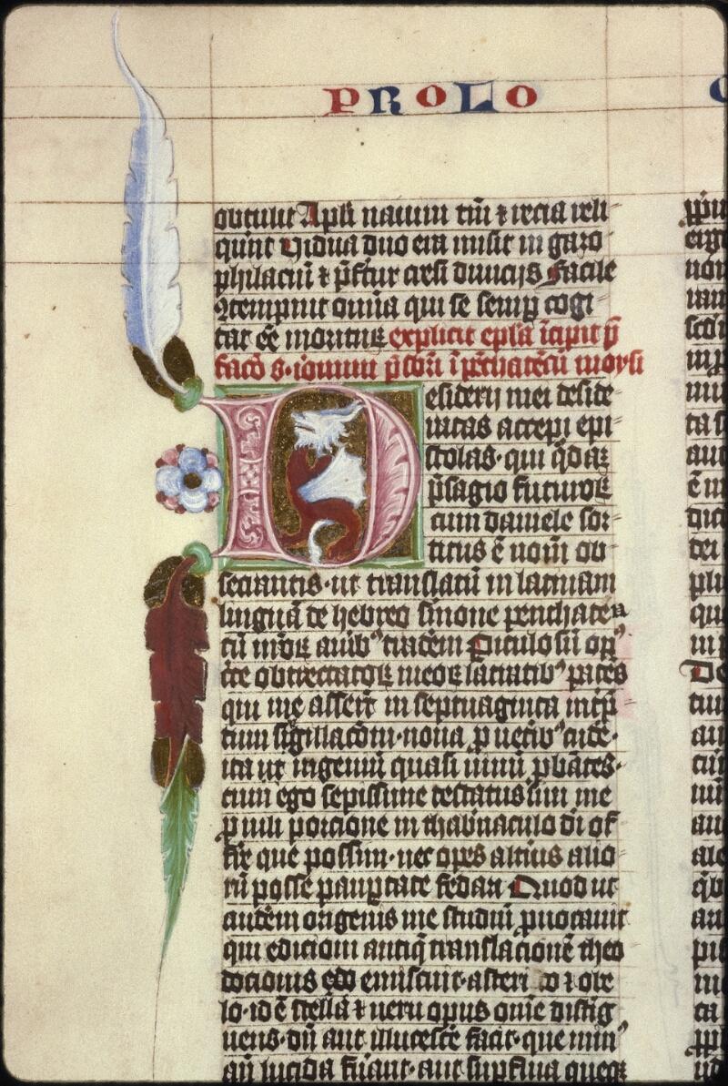 Prague, Musée nat., Bibl., XV. B. 04, f. 004v