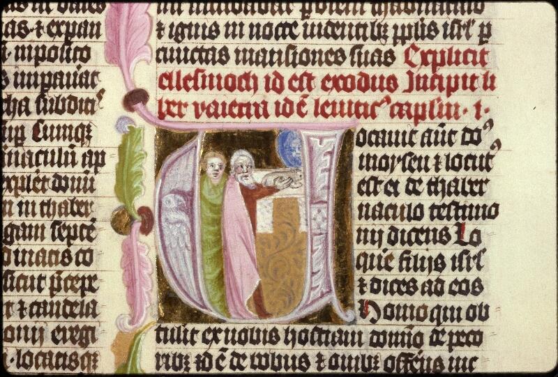Prague, Musée nat., Bibl., XV. B. 04, f. 052