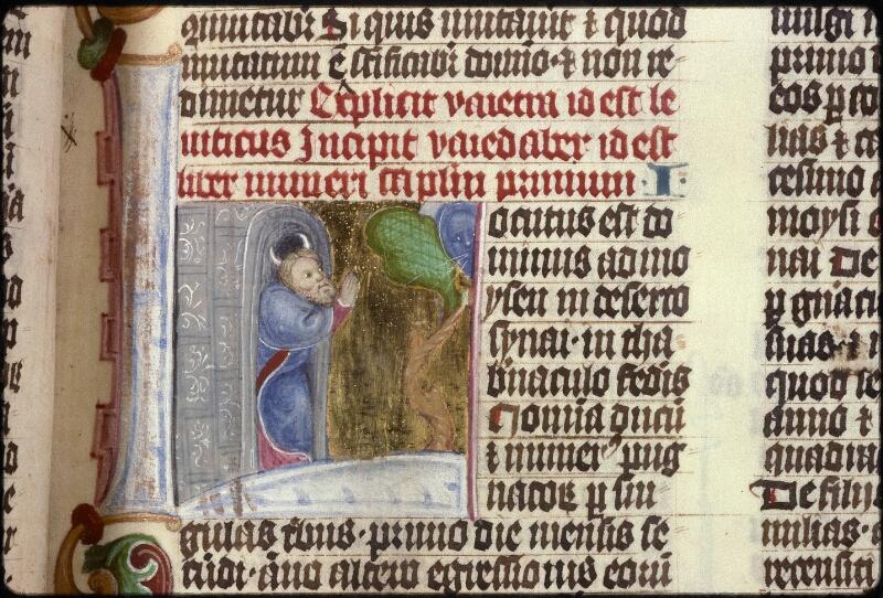 Prague, Musée nat., Bibl., XV. B. 04, f. 067