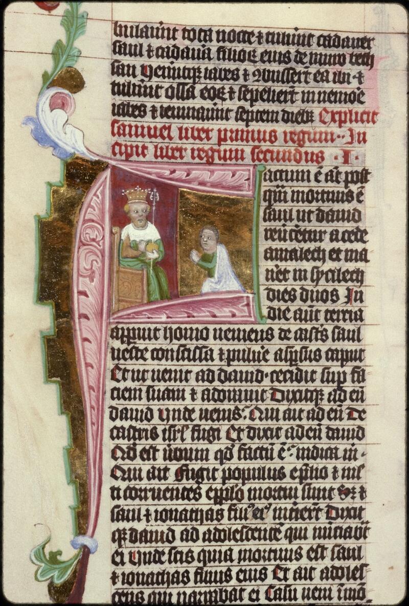 Prague, Musée nat., Bibl., XV. B. 04, f. 153v