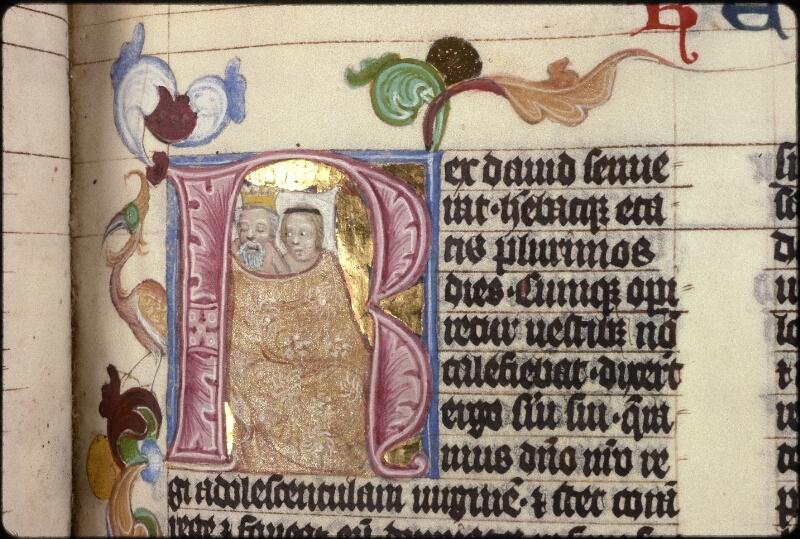 Prague, Musée nat., Bibl., XV. B. 04, f. 168