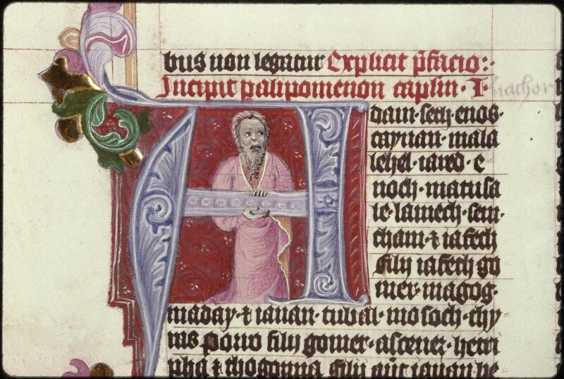 Prague, Musée nat., Bibl., XV. B. 04, f. 202v