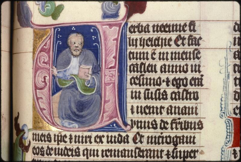 Prague, Musée nat., Bibl., XV. B. 04, f. 242 - vue 2