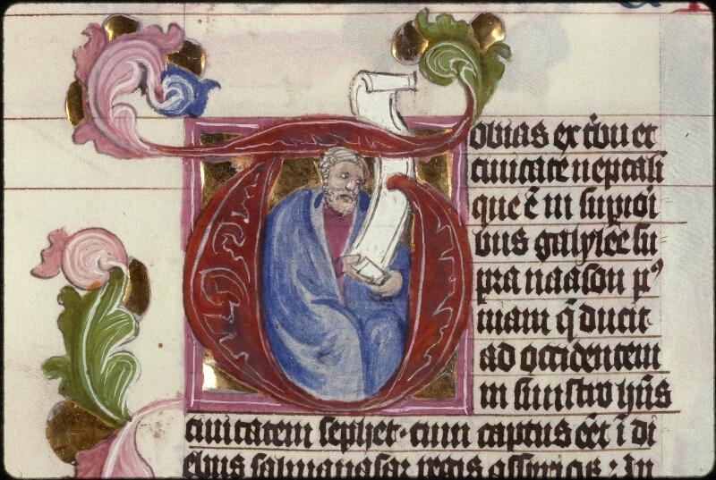 Prague, Musée nat., Bibl., XV. B. 04, f. 257v