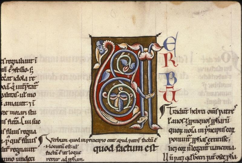 Prague, Musée nat., Bibl., XV. D. 01, f. 004v
