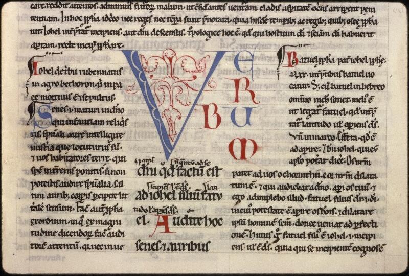 Prague, Musée nat., Bibl., XV. D. 01, f. 030