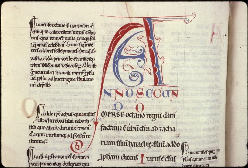 Prague, Musée nat., Bibl., XV. D. 01, f. 105v