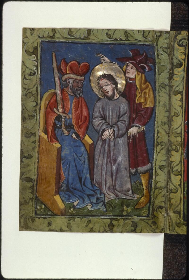 Prague, Musée nat., Bibl., XV. F. 13, f. 009v