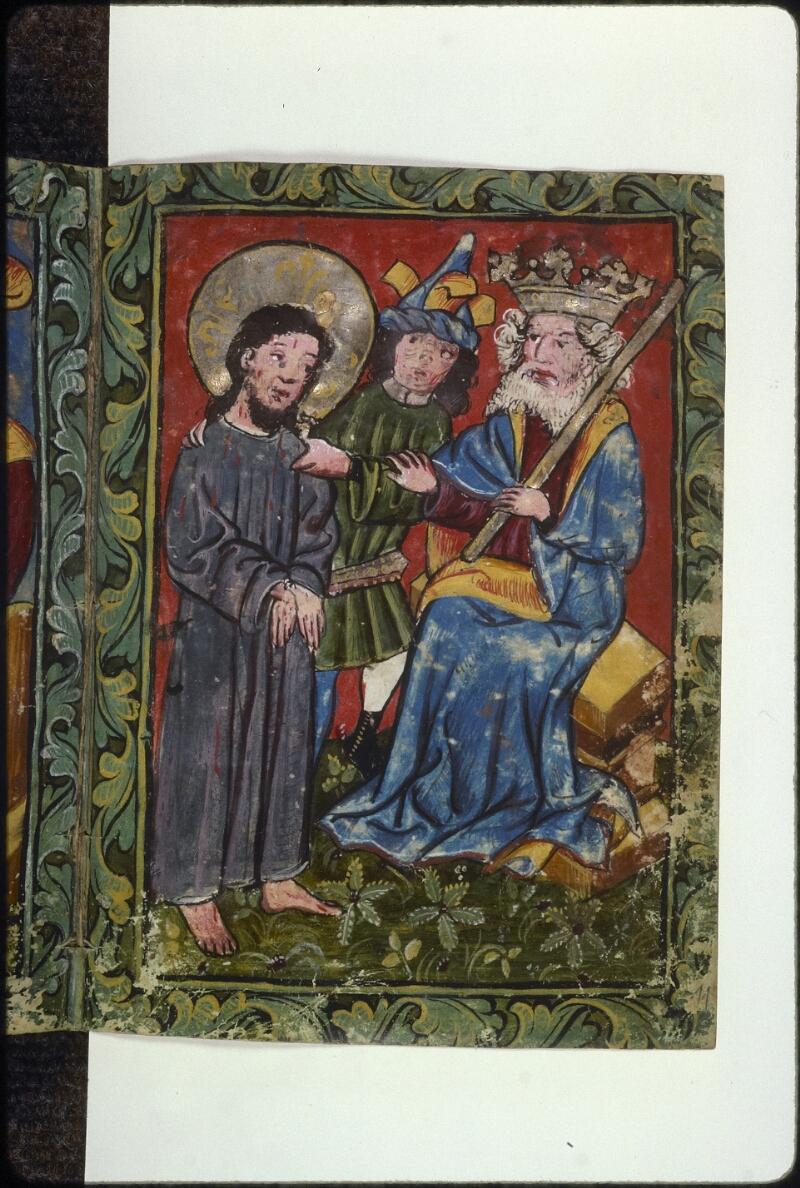 Prague, Musée nat., Bibl., XV. F. 13, f. 011