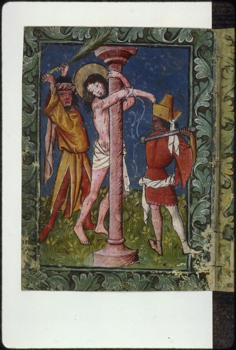 Prague, Musée nat., Bibl., XV. F. 13, f. 012v