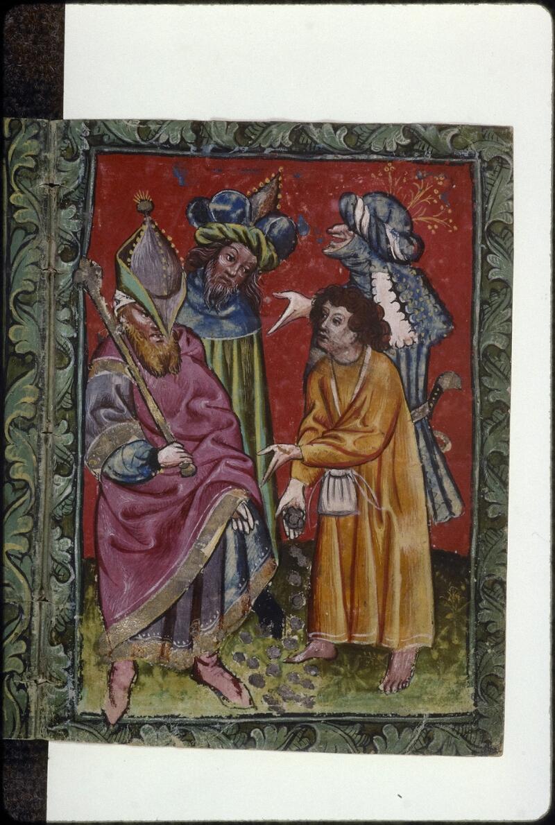 Prague, Musée nat., Bibl., XV. F. 13, f. 014