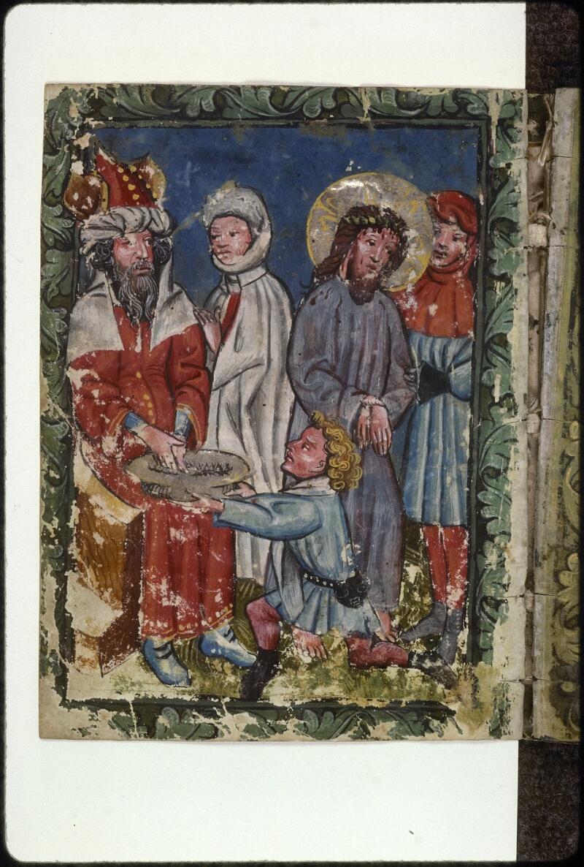 Prague, Musée nat., Bibl., XV. F. 13, f. 014v