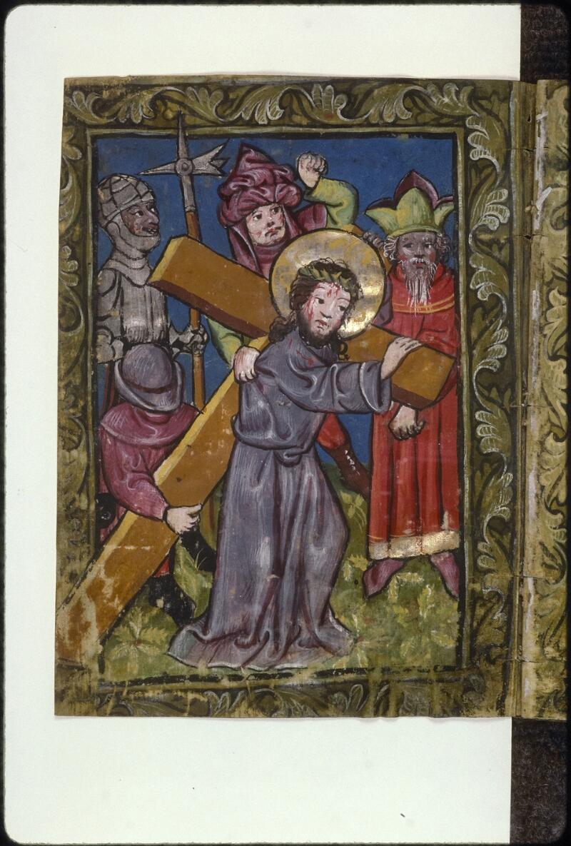 Prague, Musée nat., Bibl., XV. F. 13, f. 015v