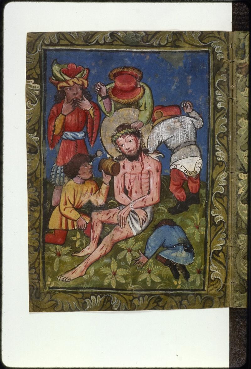 Prague, Musée nat., Bibl., XV. F. 13, f. 016v