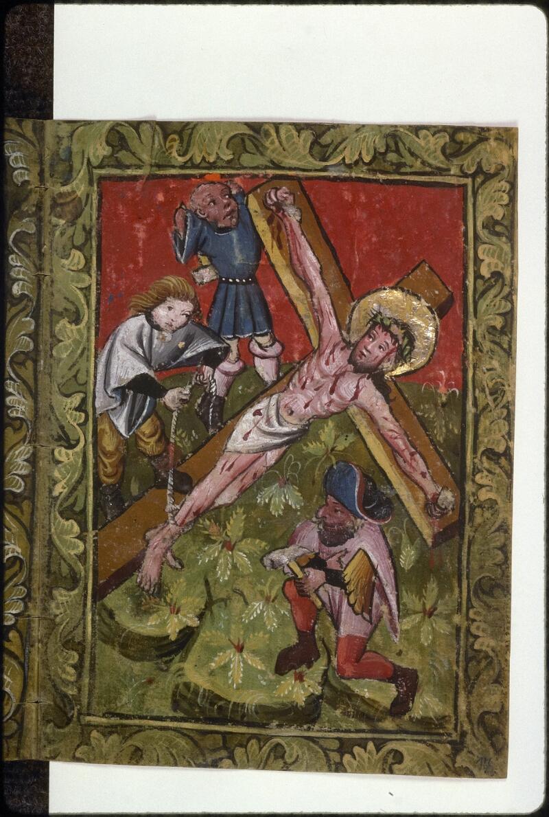 Prague, Musée nat., Bibl., XV. F. 13, f. 017