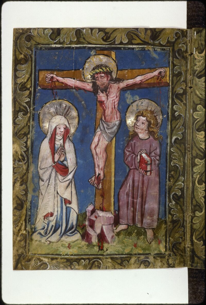 Prague, Musée nat., Bibl., XV. F. 13, f. 017v