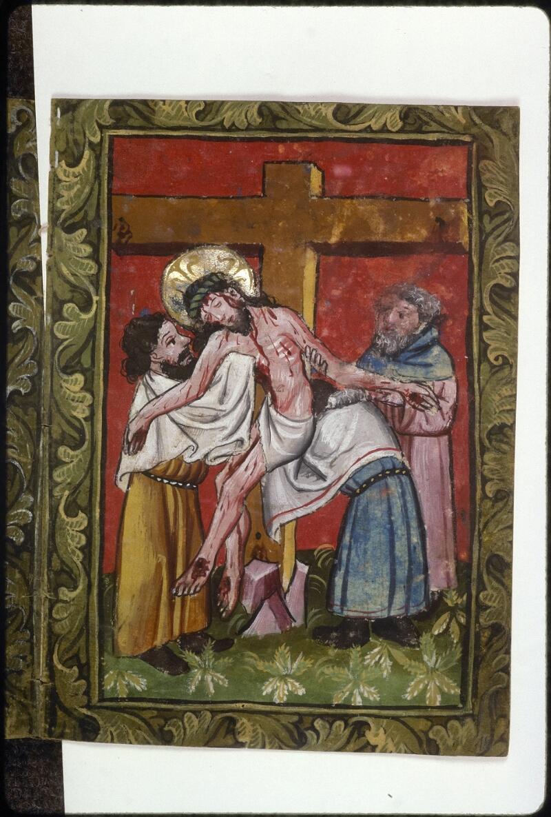 Prague, Musée nat., Bibl., XV. F. 13, f. 018