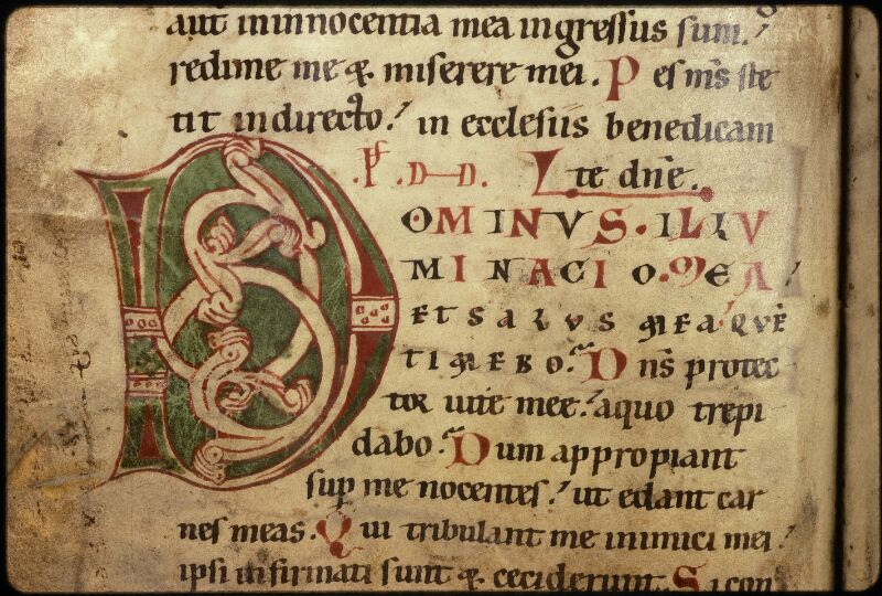 Prague, Musée nat., Bibl., XV. F. 26, f. 014