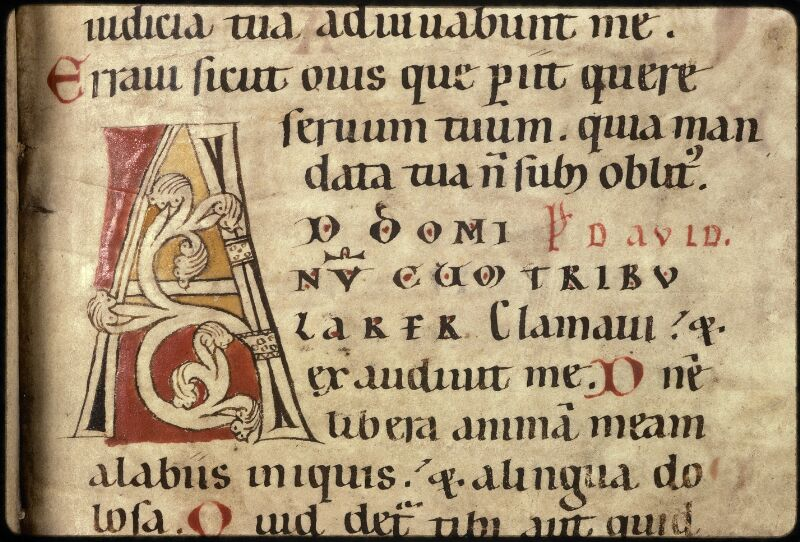 Prague, Musée nat., Bibl., XV. F. 26, f. 112