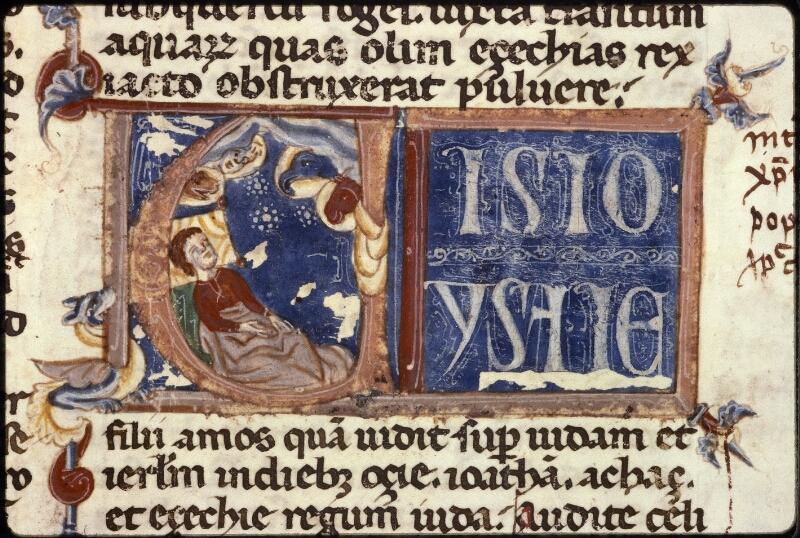 Prague, Musée nat., Bibl., XVI. A. 05, f. 209 - vue 2