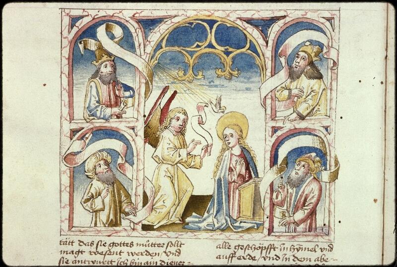 Prague, Musée nat., Bibl., XVI. A. 06, f. 002v