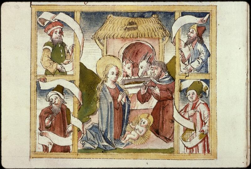 Prague, Musée nat., Bibl., XVI. A. 06, f. 004v