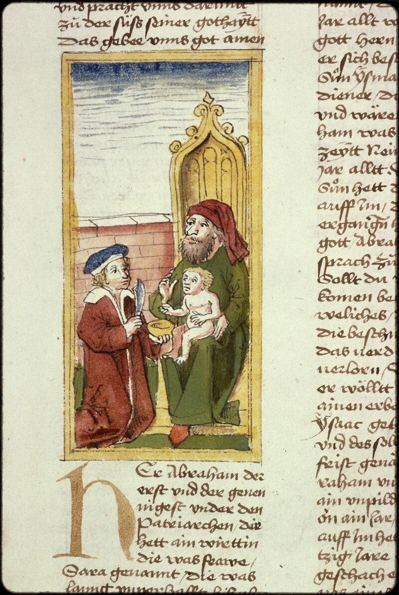 Prague, Musée nat., Bibl., XVI. A. 06, f. 005v