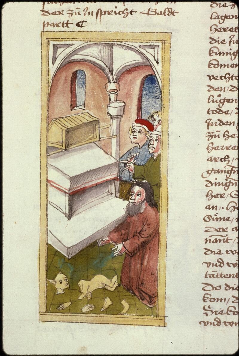 Prague, Musée nat., Bibl., XVI. A. 06, f. 015