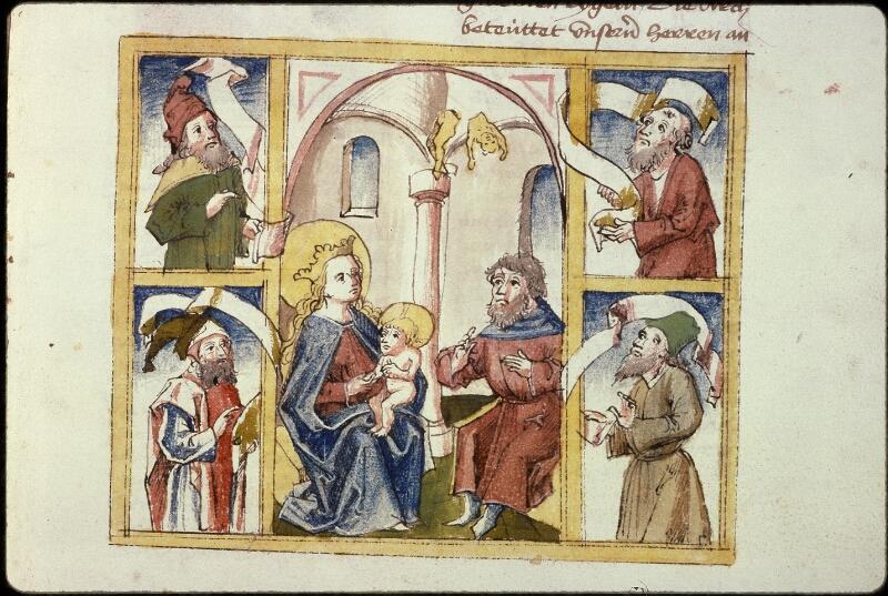 Prague, Musée nat., Bibl., XVI. A. 06, f. 016