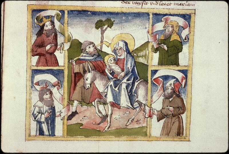 Prague, Musée nat., Bibl., XVI. A. 06, f. 021