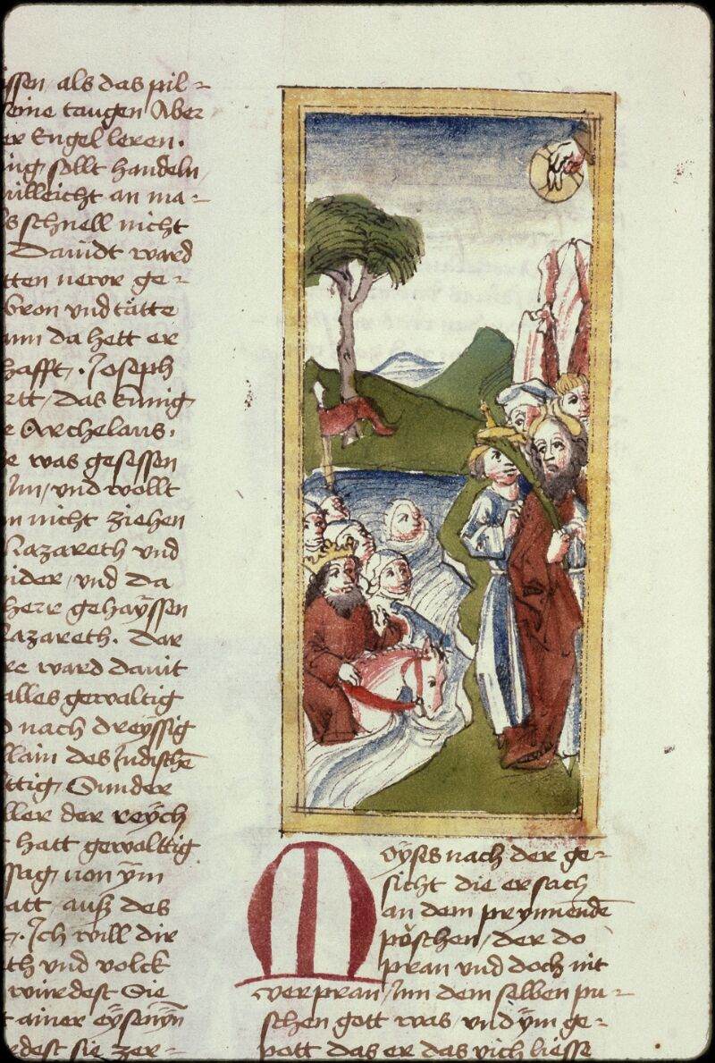 Prague, Musée nat., Bibl., XVI. A. 06, f. 021v