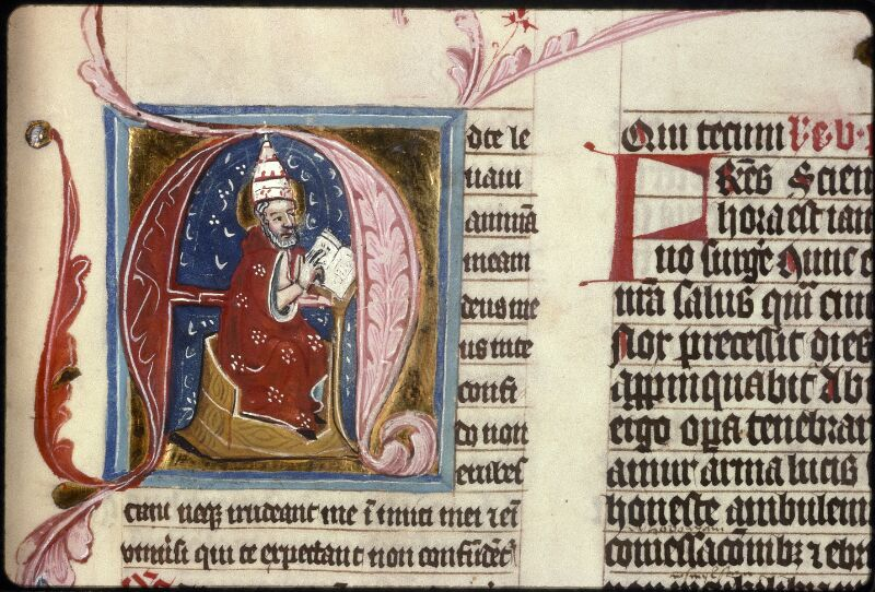 Prague, Musée nat., Bibl., XVI. A. 12, f. 005 - vue 3