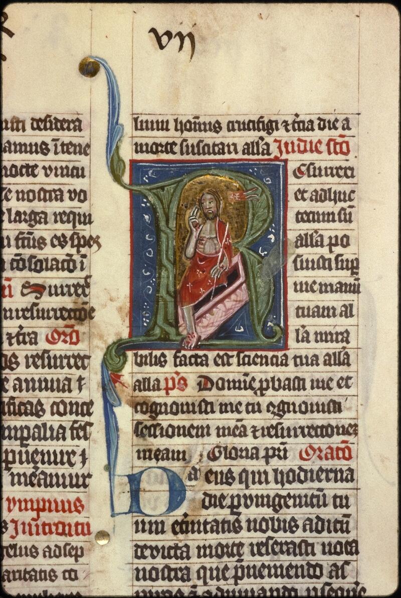 Prague, Musée nat., Bibl., XVI. A. 12, f. 099