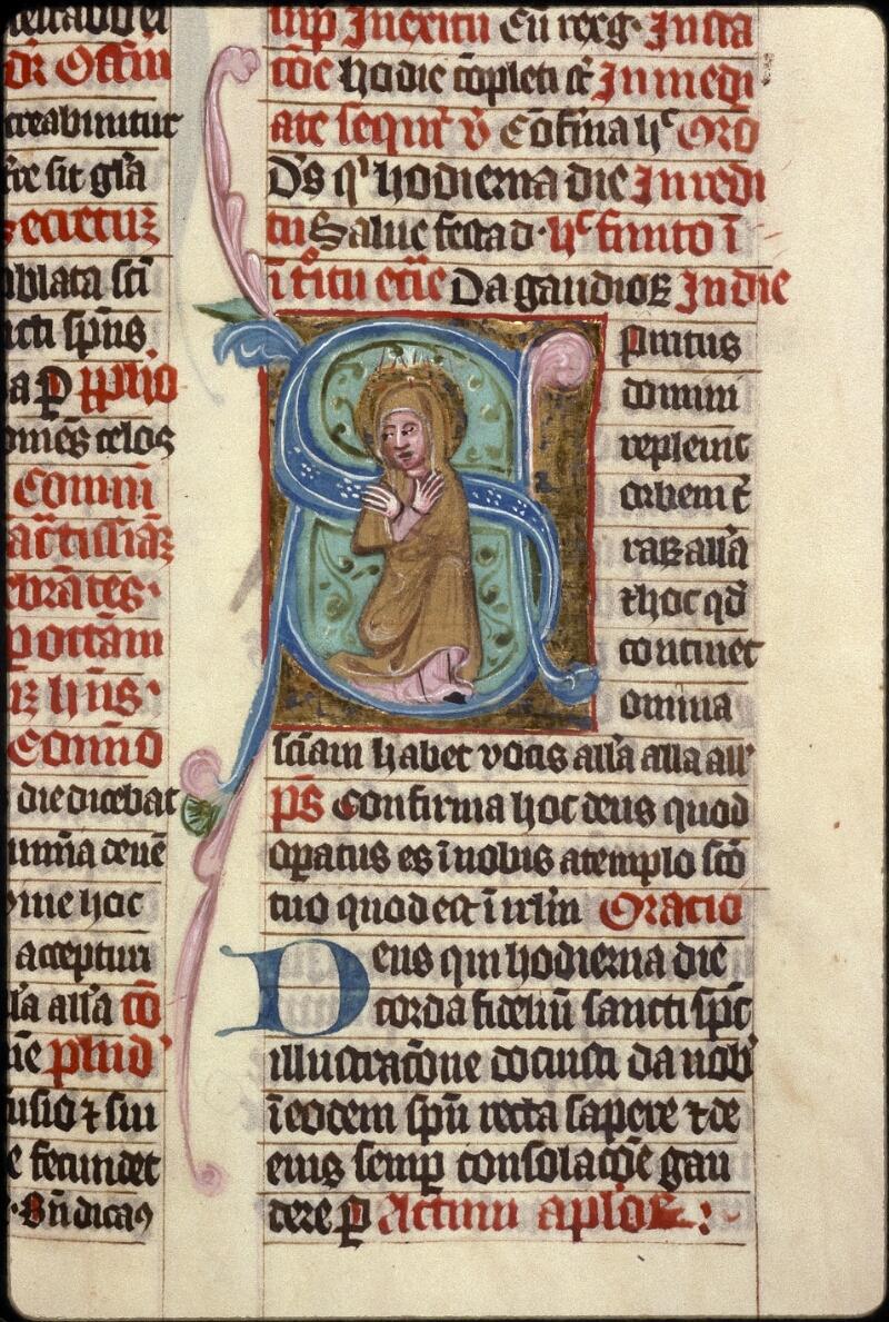 Prague, Musée nat., Bibl., XVI. A. 12, f. 114