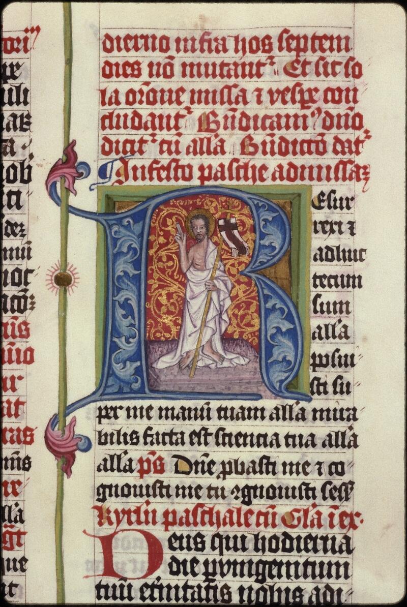 Prague, Musée nat., Bibl., XVI. A. 13, f. 100