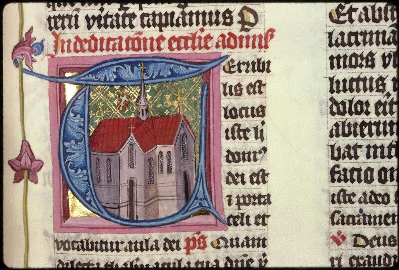 Prague, Musée nat., Bibl., XVI. A. 13, f. 172 - vue 2