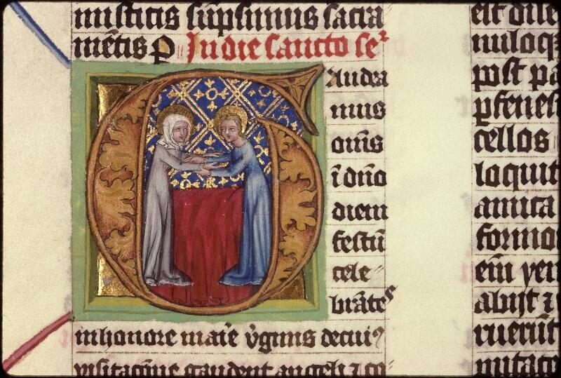 Prague, Musée nat., Bibl., XVI. A. 13, f. 212v
