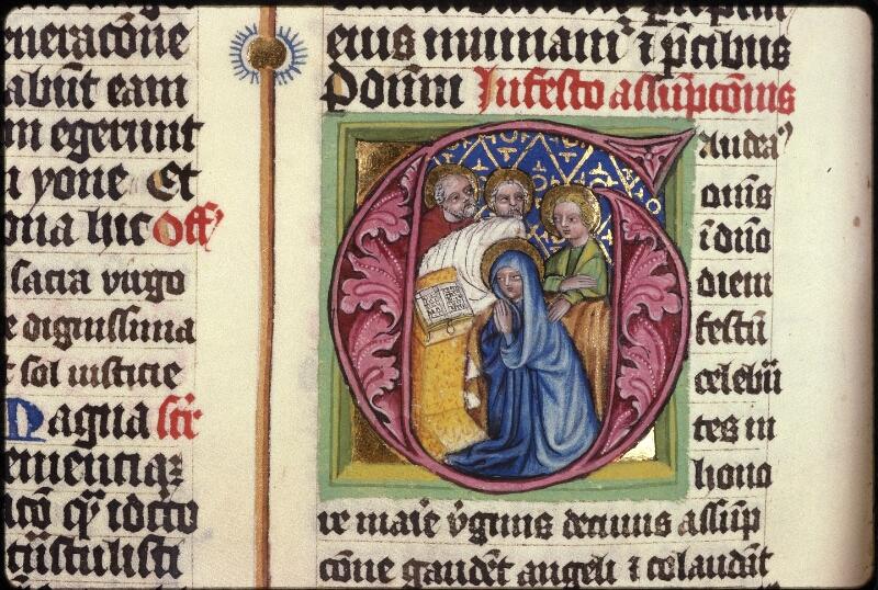 Prague, Musée nat., Bibl., XVI. A. 13, f. 227v