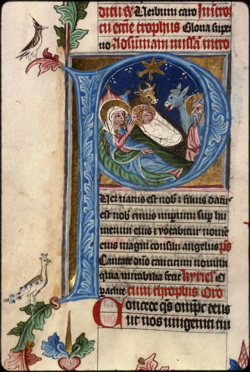 Prague, Musée nat., Bibl., XVI. A. 16, f. 030v - vue 2