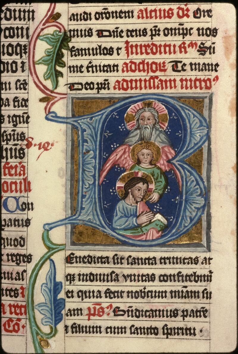 Prague, Musée nat., Bibl., XVI. A. 16, f. 158