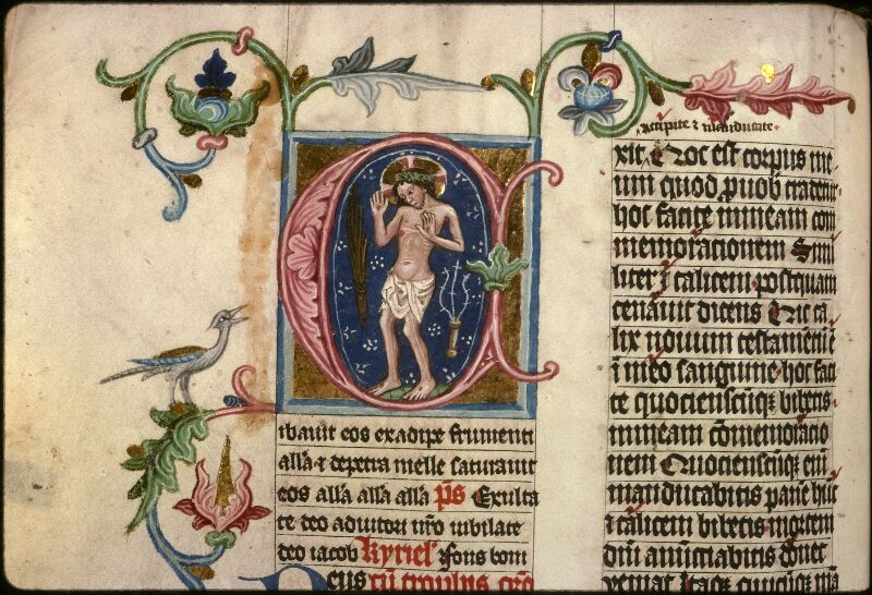 Prague, Musée nat., Bibl., XVI. A. 16, f. 159v