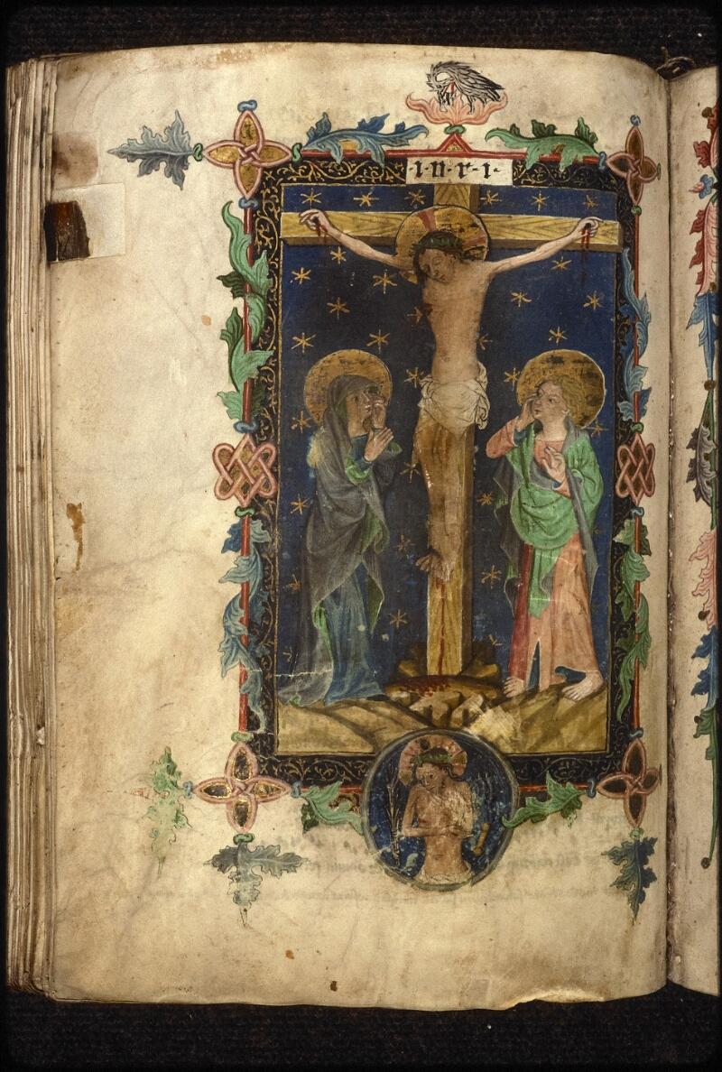 Prague, Musée nat., Bibl., XVI. A. 16, f. 178v