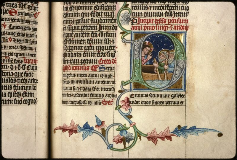 Prague, Musée nat., Bibl., XVI. A. 16, f. 235