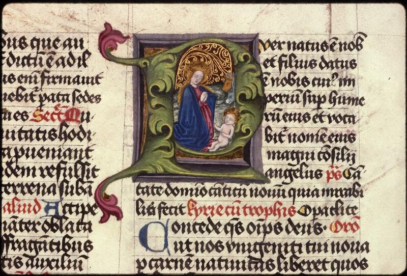 Prague, Musée nat., Bibl., XVI. A. 17, f. 015v