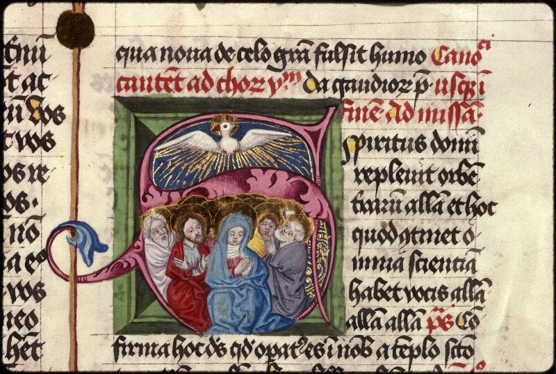 Prague, Musée nat., Bibl., XVI. A. 17, f. 089