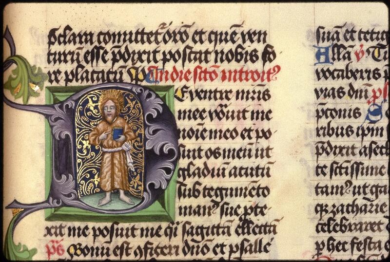Prague, Musée nat., Bibl., XVI. A. 17, f. 169