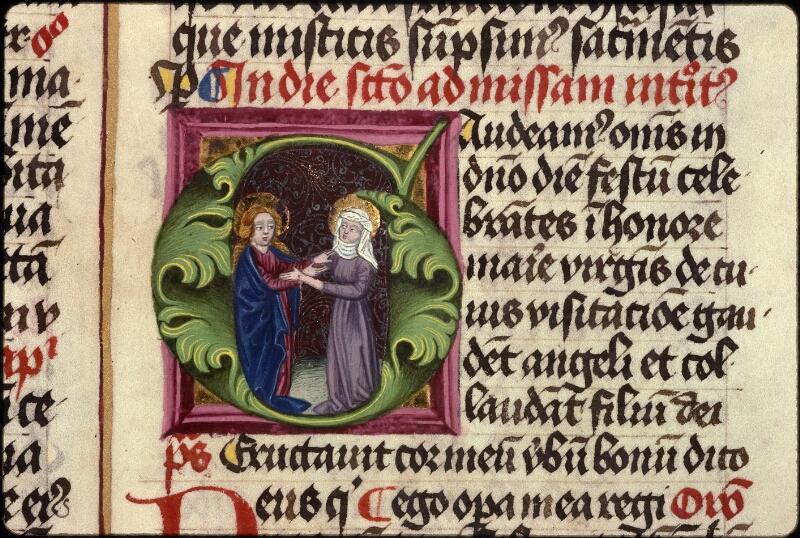 Prague, Musée nat., Bibl., XVI. A. 17, f. 172
